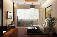 Bán căn hộ Thăng Long Tower, Mạc Thái Tổ 97,7m2, có 3PN, hướng ĐN, nhà đẹp, giá 25,5 triệu/m2