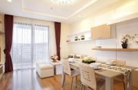 Bán căn chung cư 72m2 tòa thương mại khu đô thị Đặng Xá, Gia Lâm
