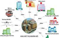 Bán cắt lỗ căn hộ 41m2 chung cư KĐT mới Nghĩa Đô, ngõ 106 Hoàng Quốc Việt nguyên bản thô, 1.3 tỷ