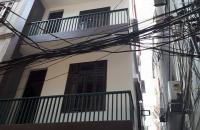 Đón Tết mua nhà Thanh Xuân 41m2 4 tầng ở ngay gara nhỉnh 5 tỷ.