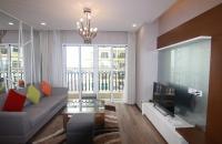 Cho thuê chung cư Hòa Bình Green City 75m2, 2PN, nội thất đầy đủ, sang trọng