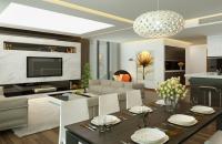 Chỉ từ 2.4 tỷ sở hữu căn hộ cao cấp đẹp tuyệt vời gần, Trung Hòa Nhân Chính