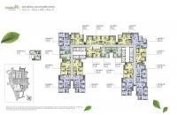Cần bán nhanh căn hộ Vinhome Gardenia căn 08 tòa A2, 73m2, 2pn,  nội thất cao cấp
