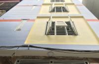 Nhà xây mới ngay đường Ngô Quyền, Hà Đông, có nơi đỗ ô tô (33m2*4T). 1,78 tỷ. 01667951085