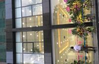 BÁN SHOPHOUE THÔNG TẦNG,TRUNG TÂM THƯƠNG MẠI CHUNG CƯ THE K-PARK VĂN PHÚ DT 110M2 GIÁ 5 TỶ