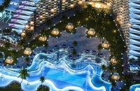 Bán căn hộ mặt biển Bãi Dài, Condotel Arena Cam Ranh, đẳng cấp 5 sao, Full đồ