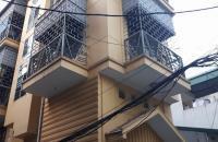 Bán gấp nhà phố Quang Trung, Hà Đông 35m2x4T, ôtô tránh, phân lô vip, giá chỉ 2.5 tỷ