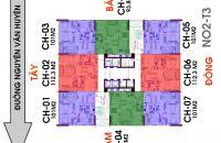 Cần bán gấp căn hộ N02T3 quang minh- dự án ngoại giao đoàn - xuân tảo,dt:93 và 101m2,3 ngủ,giá:29