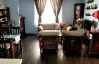 Cần tiền bán gấp chung cư 122 Vĩnh Tuy, 62.72m2 giá rẻ full nội thất
