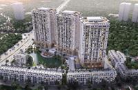 Siêu hot, ra hàng đợt 2 căn hộ chung cư Hateco Apollo Xuân Phương, chỉ 1.1 tỷ