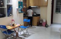 Bán căn hộ 51m, 2 ngủ, nhà ở ngay, ngõ 46 Phạm Ngọc Thạch. LH 0973688060