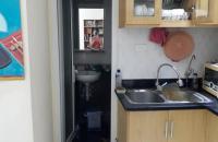 Bán gấp căn hộ 2 ngủ, để lại nội thất, phố Phạm Ngọc Thạch. LH 0973688060