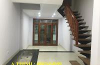 Bán nhà gần KĐT Văn Quán –Hà Đông , 45m2x5 tầng , Tây Nam , giá 3.25 tỷ  0987654959