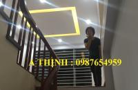 Bán nhà gần sở Tư Pháp Hà Nội 500 m, 45m2 x 5 tầng ,3.25 tỷ ,0987654959 A Thịnh .