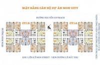 Vì gia đình cần tiền nên bán gấp căn 1505 (67m2) CC HD Mon City Mỹ Đình, giá 28tr/m2: 0936071228