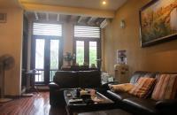 Biệt thự 2 mặt ngõ đẹp ở Phố Thái Hà,quận Đống Đa,kinh doanh đỉnh,DT 88m2,chỉ 12.5 tỷ