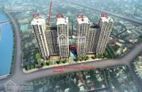 Chuyên bán các căn hộ chung cư  Five Star Kim Giang, diện tích 69m2, 72m, 76m, 84m và 105m2, giá chỉ từ 25 tr/m2