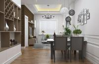 Bán căn A6 căn hiếm tầng đẹp dự án Eco City, LH 0941533599