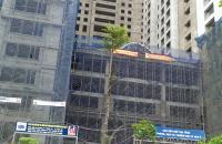 Cần bán căn 68m2 ban công Đông Nam, chung cư 219 Trung Kính. Giá 30 tr/m2 (bao sang tên)
