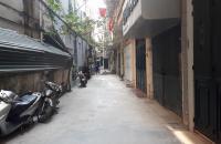 Bán nhà Lê Trọng Tấn, Thanh Xuân, matiz đỗ cửa, 35m2 x 5 tầng, SĐCC, 2,6 tỷ