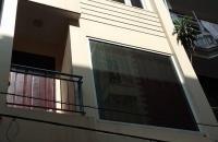 Cần bán GẤP nhà 45m2 x 5 tầng Nguyễn Chí Thanh, ngõ 3.5m, 4.5m MT, 4.5 tỷ