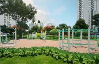 Chung cư nghỉ dưỡng Hồng Hà Eco City, giá chỉ từ 22tr/m2, LS 0%, CK 5%