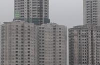 Chung cư K35 Tân Mai, giá gốc trực tiếp chủ đầu tư chỉ 20,2 triệu/m2