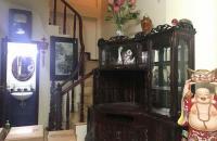 Bán nhà riêng khu Đê La Thành, Ngọc Khánh, Ba Đình, 32mx5T giá 3.1 tỷ.