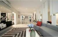 Cần tiền bán gấp căn hộ chung cư cao cấp 89m2, Hồ Gươm Plaza, Mỗ Lao, giá 2 tỷ 1