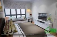 Gia đình tôi đang có căn hộ chung cư cao cấp Hồ Gươm Plaza, Hà Đông, Hà Nội cần bán