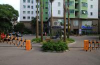 Bán chung cư 671 Hoàng Hoa Thám Hà Nội 102m 2PN 2WC tầng 5 đã cải tạo SĐCC