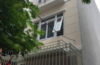 Bán nhà ngõ 121 Thịnh Quang, 58m2, 5 tầng mới đẹp, gần phố,  Giá 4,98 tỷ