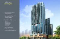 Suất ngoại giao tòa TTTM Gold Tower, 275 Nguyễn Trãi