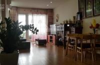 Do có nhu cầu hạ cánh tôi cần bán căn hộ đang ở: Căn 3404 tòa V3 CC Victoria, khu ĐTM Văn Phú