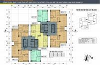 Bán căn C4 và C5 chung cư Udic Westlake, DT 84m2