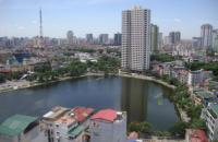 Cho thuê chung cư Tây Hà  Tower - Tố Hữu,105m2, 3PN