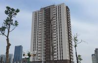 Bán chung cư ngay trung tâm mỹ đình 1 giá 1,69 tỷ