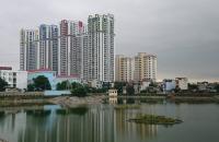 Bán căn hộ về ở ngay, căn 01 chung cư Five Star số 02 Kim Giang, diện tích 73,89m2, 2pn
