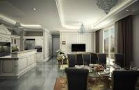 Muốn bán gấp căn nhà ở chung cư TSQ, Mỗ Lao, Hà Đông, Hà Nội.