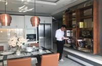 Bán căn góc 136m2 chung cư Quảng An, Tây Hồ, view hồ Tây