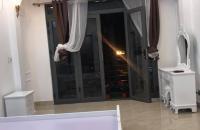 Sốc: Nhà Tân Mai, Gara 7 chỗ, Kinh Doanh, Hiện đại, 40m2, 4.3 tỷ.