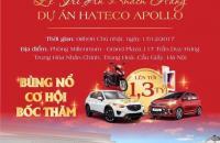 [Hot] Hateco Apollo Xuân Phương - Mua nhà tỷ mốt trúng quà tỷ ba. LH 0904.529.268