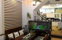Nhà đẹp ngõ 51 Lương Khánh Thiện,quận Hoàng Mai,ô tô tránh,DT 66m2,6.8 tỷ