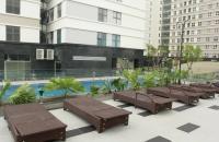 Bán gấp căn hộ 2PN chung cư Parkview Residence Dương nội ở luôn