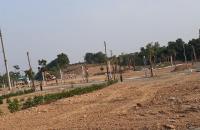 Bán đất dự án Biệt thự Phú Cát City 180m giá cực hot 10tr/m Thạch hòa Thạch Thất