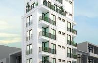 Building 8 tầng thang máy, Lương Định Của, quận Đống Đa, 80m2, MT 10m, giá 17 tỷ, KD, KS, VP.