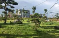 Đầu tư đất nền dự án đón đầu xu thế chỉ 10tr/m Biệt thự Phú Cát City