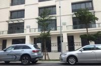 Nhà Vườn trung tâm Q.Thanh Xuân 150m x 5 tầng kiến trúc châu âu giá chỉ 71tr/m