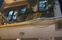 Giảm sốc 10.3 tỷ, nhà Thái Hà 65m2, 5 tầng, MT 5.5m, trung tâm quận Đống Đa, gara, văn phòng