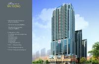 đặt chỗ căn hộ chung cư tại Dự án Gold Tower, Thanh Xuân, Hà Nội giá 27 Triệu/m²